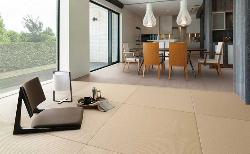 DIYで簡単に畳が敷ける 置き畳はいかがですか?