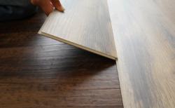 賃貸にも敷ける♪はめ込み式のDIY床材 クリックeucaが新登場!
