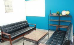 RESTAの新オフィスをペンキで簡単にDIYリノベーション