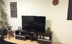 DIY計画!「TVボード編」
